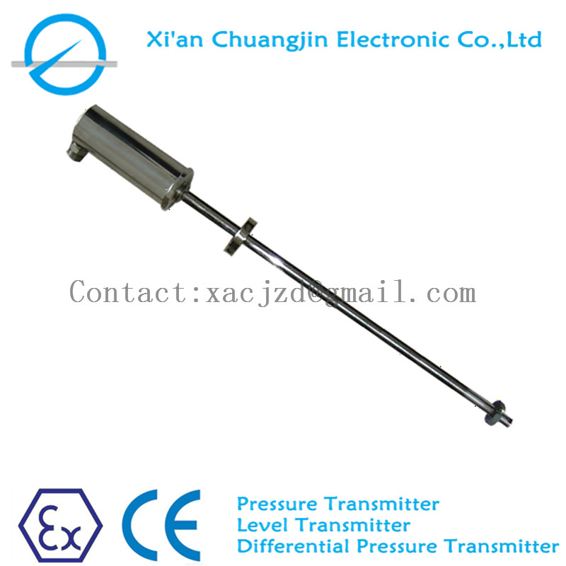 magnetostrictive linear position transducers good quality Magnetostrictive liquid level