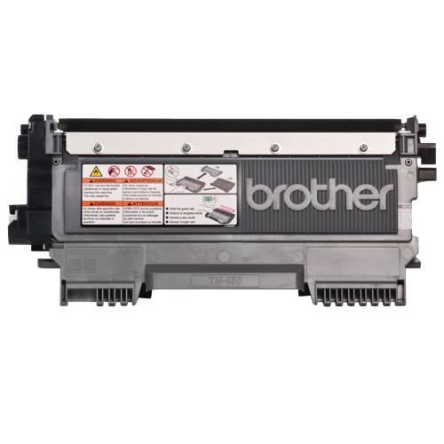 Original and New Brother Black Toner Cartridge TN450