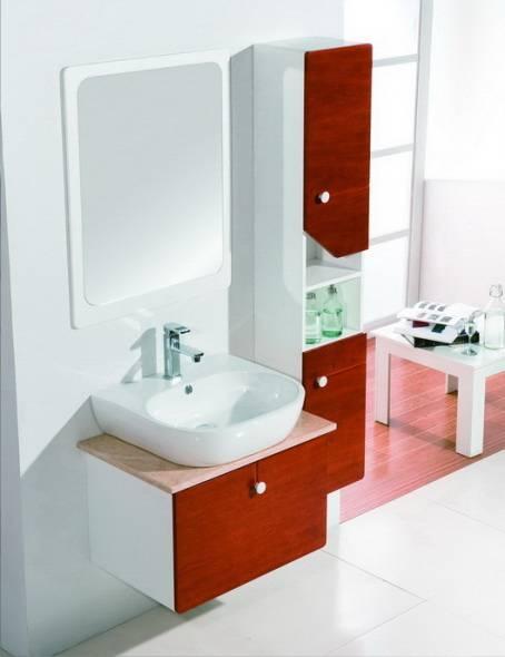 Bathroom furniture ST-111
