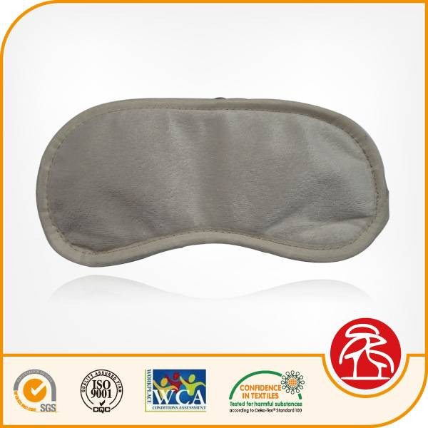 New fashion hot sale soft velet sleep eye mask