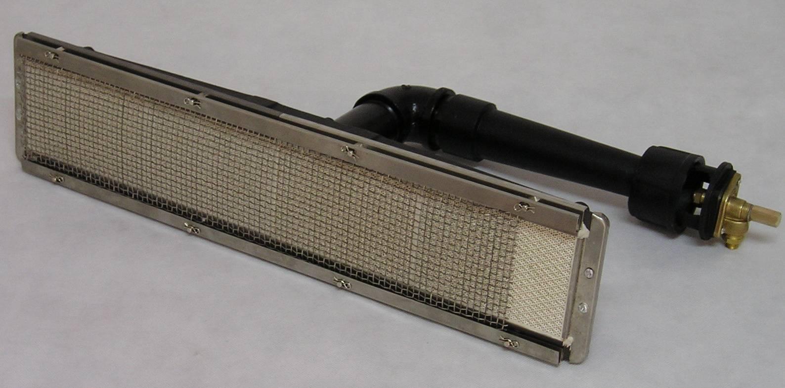 Infrared Gas Burner(KM2402)