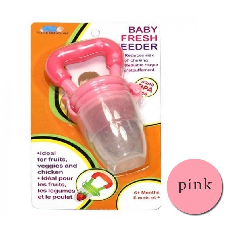 Fresh Feeder - Pink
