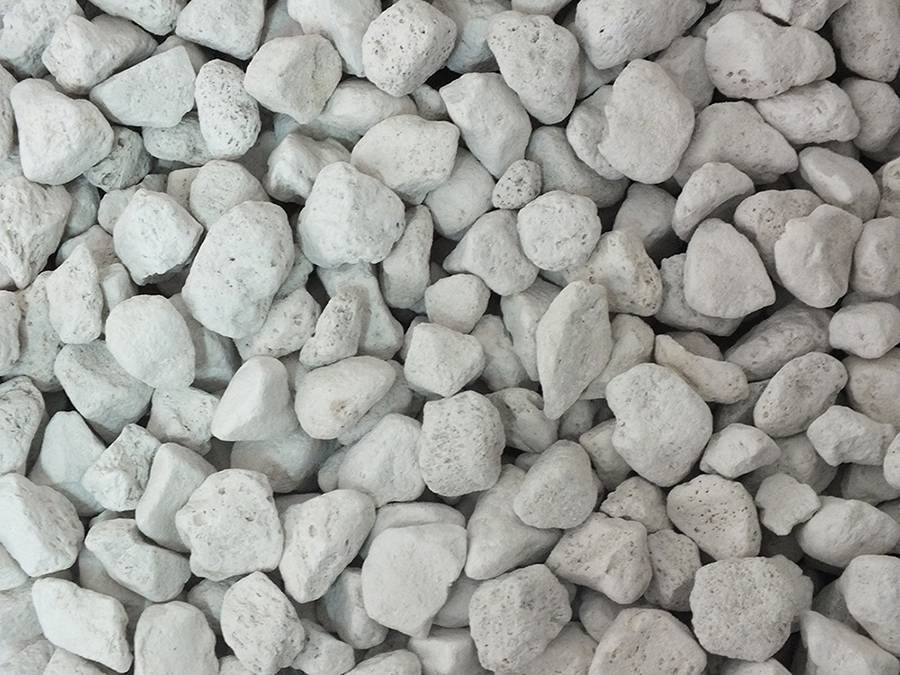 Pumice Stone 20*40 mm for Denim Stone Wash