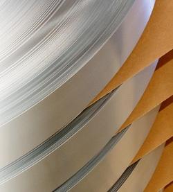 zinc strip