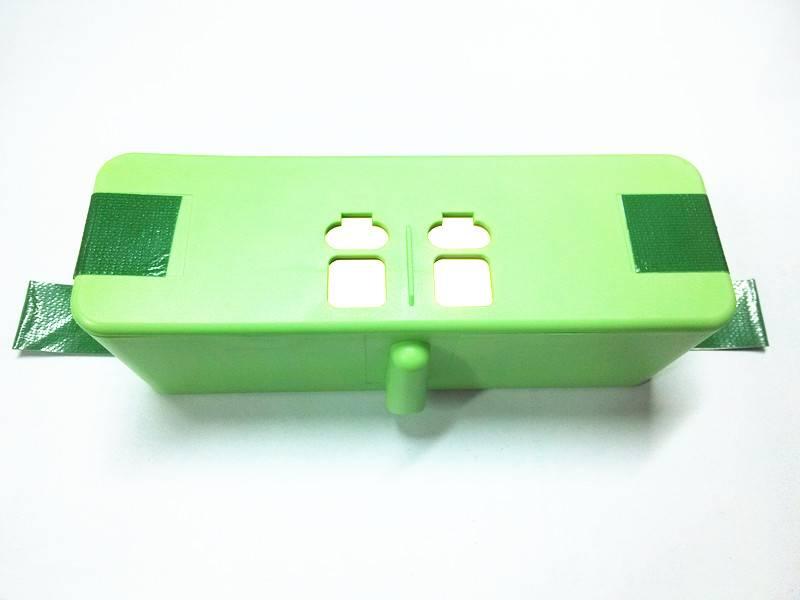 roomba li ion battery 14.8v 4400mah