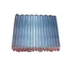 copper fin condenser for cold rooms