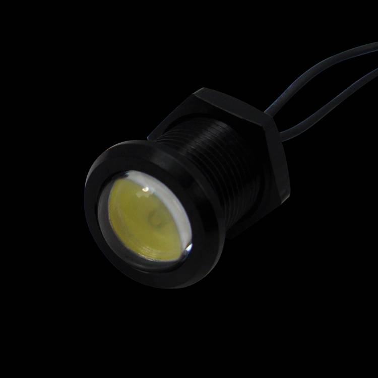 1.5W high power superbright compact led daytime running car light/auto light