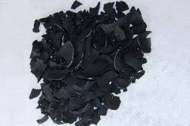 COCONUT SHELL CHARCOAL SIZE: 8X20
