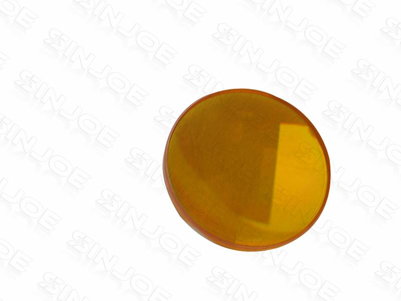 Co2 Laser Focus Lens Znse US materials 20mm Diameter 50.8mm or 2.0 Inches Focus Distance