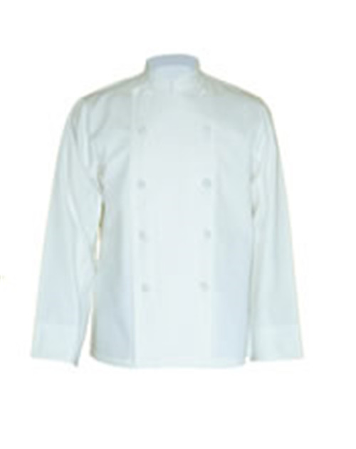 L/S Chef Jacket
