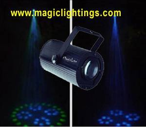 Multicolor LED Meteor Star Lamp light led stage light (MagicLite) M-A009