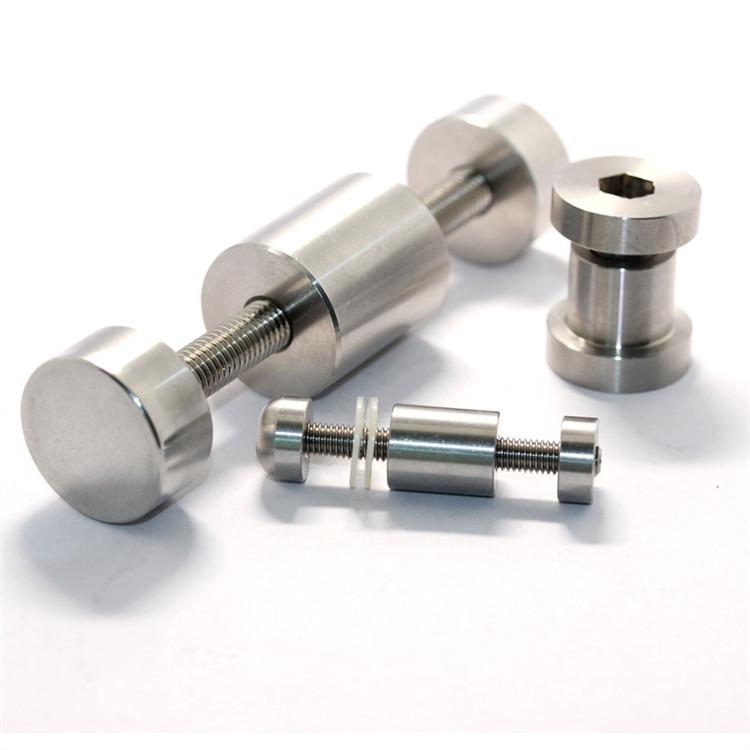 OEM factory custom made precision machining mechanical parts cnc machining part CNC Lathe Parts, CNC