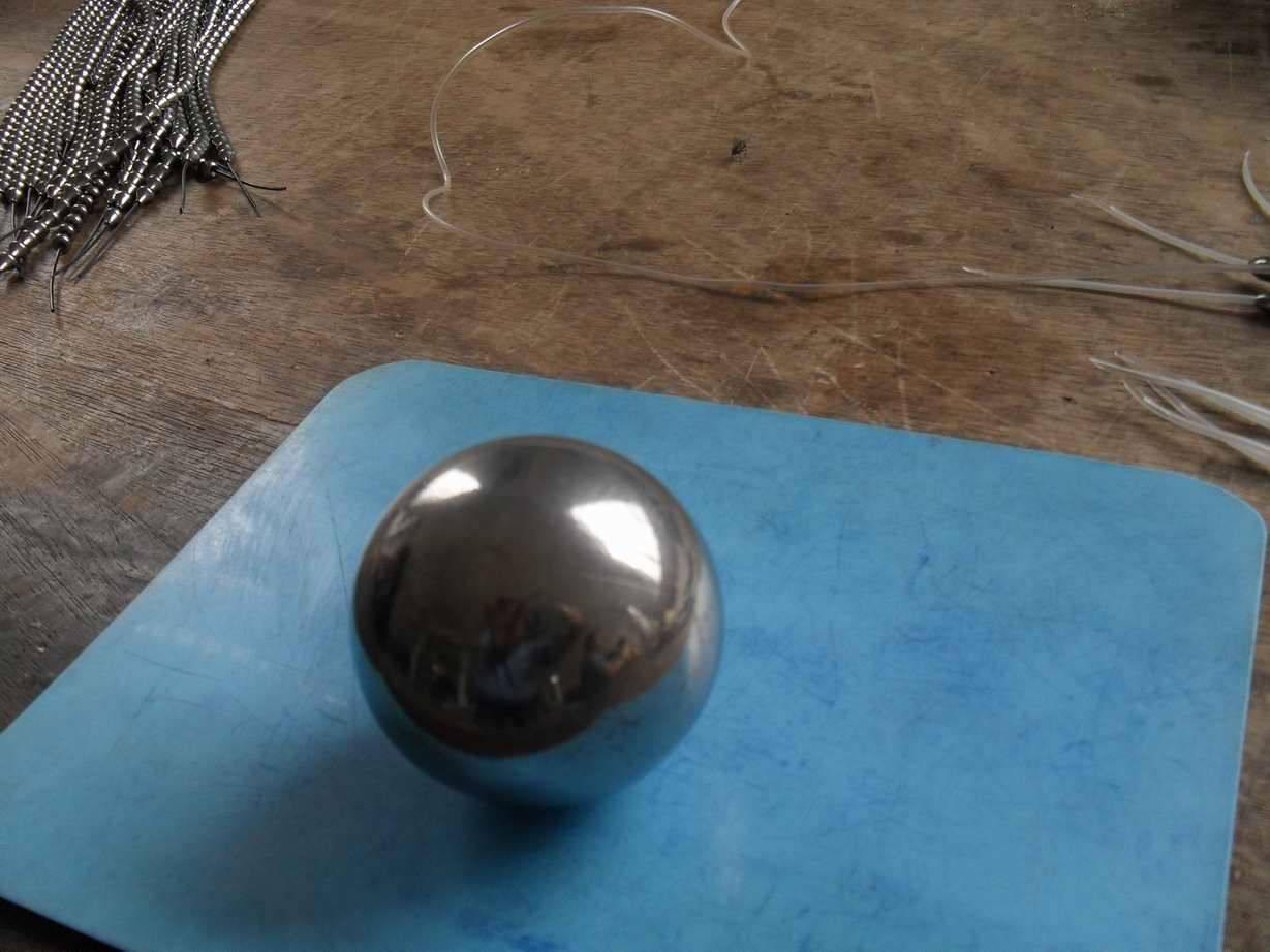 Tungsten Alloy Balls