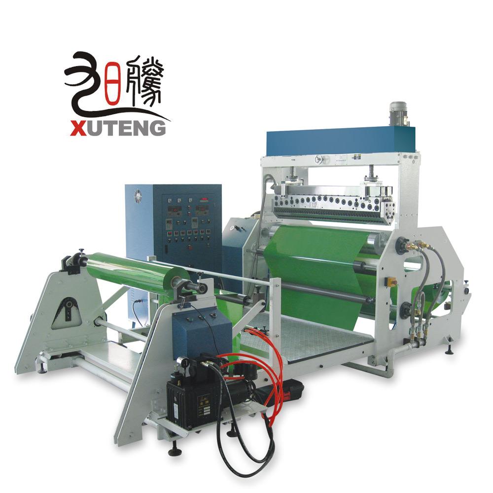 Skin Film Hot Melt Coating Machine PE PET PVE China