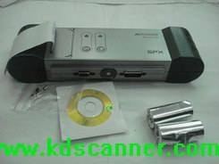 Autoboss V30 Mini Printer diagnostic scanner(msn:jessie@kdscanner.com)