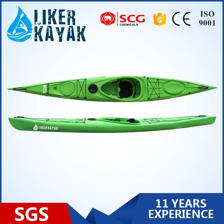 New Design 4.5m Single Ocean Kayak
