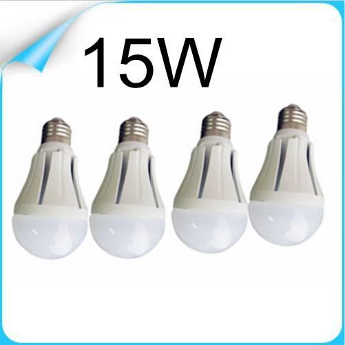 15w E27 led bulb new style