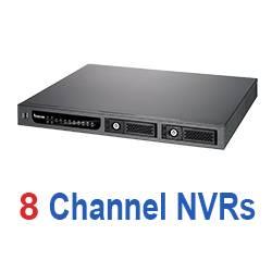H264 play and plug nvrs