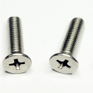 titanium torx screws
