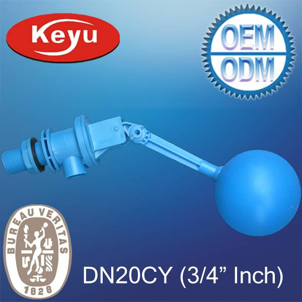 DN20CY 3/4INCH Float Valve for Any Cistern