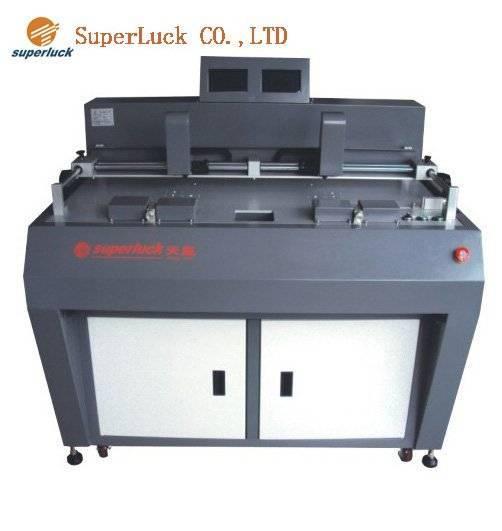 Offset Plate Register Punch