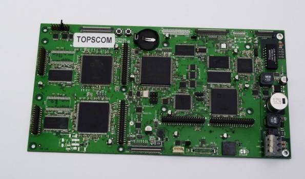 OEM PCB assembly service