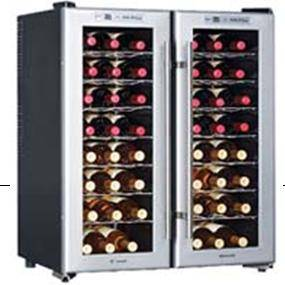 wine cooler JC-140A