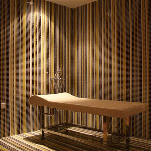 ZF-P04 Stripes Fall similar bisazza mosaic tiles wall mosaics designs
