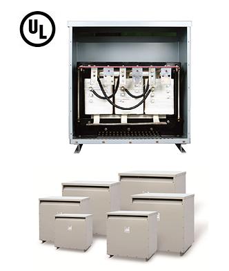 UL Dry type Transformer