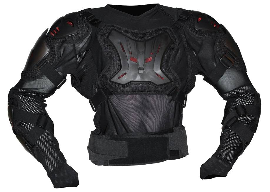Motorcycle Protection Body Armor Racing Gear