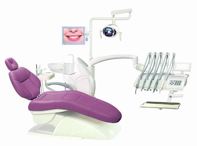 SDT-A560 Dental Unit
