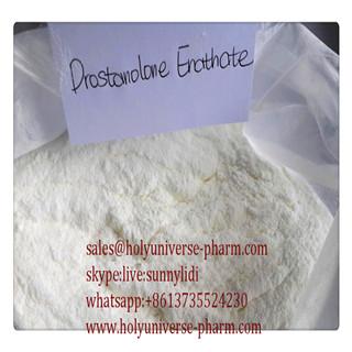 Drostanolone Enanthate (Masteron) raw steroids powder