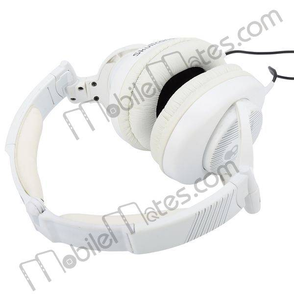 Dual-driver Bass Boost Headphones