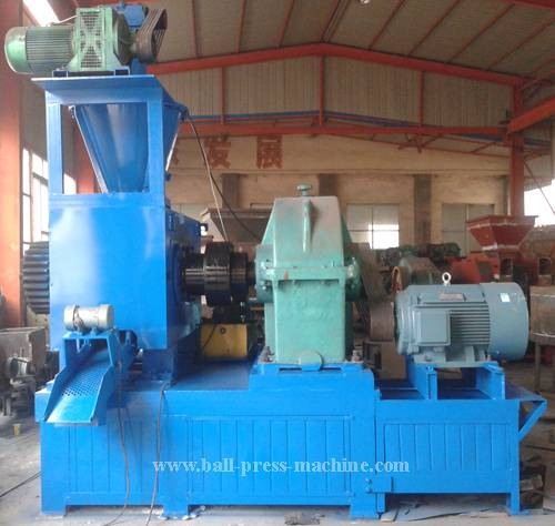 FY-520 Fuyu Briquette Machine for Dry Powder