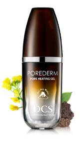 DCS PORE HEATING GEL [20ml]