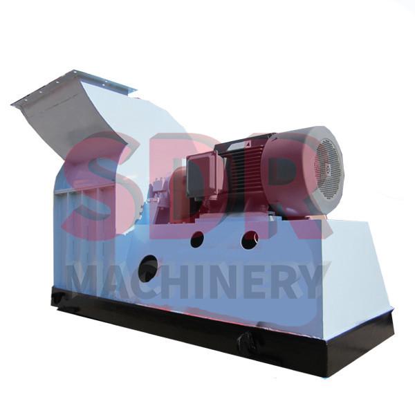 Shindery wood hammer crusher mill,straw/stalk crusher machine