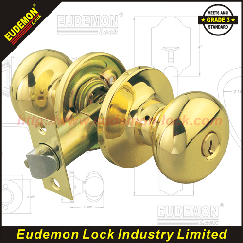 knobset door lock 6082