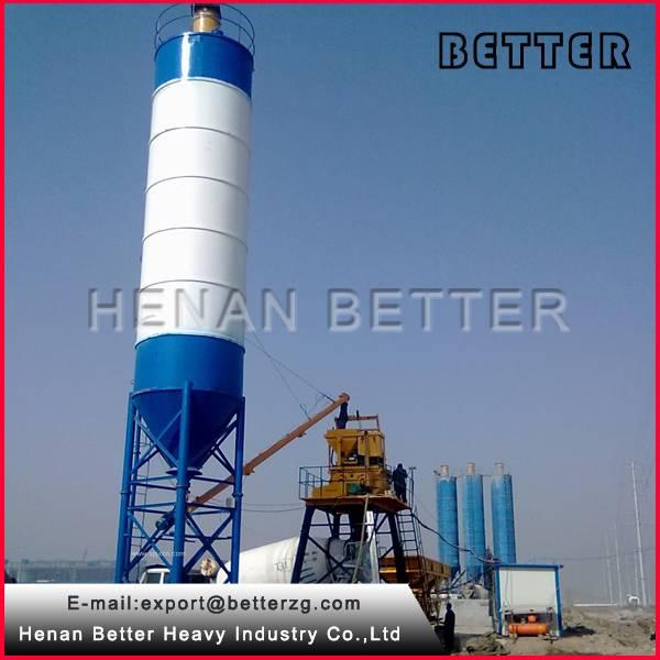 35m3/h concrete batching plant price