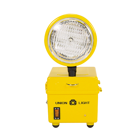 High brightness ; Long LED rechargeable searchlight BLED-747