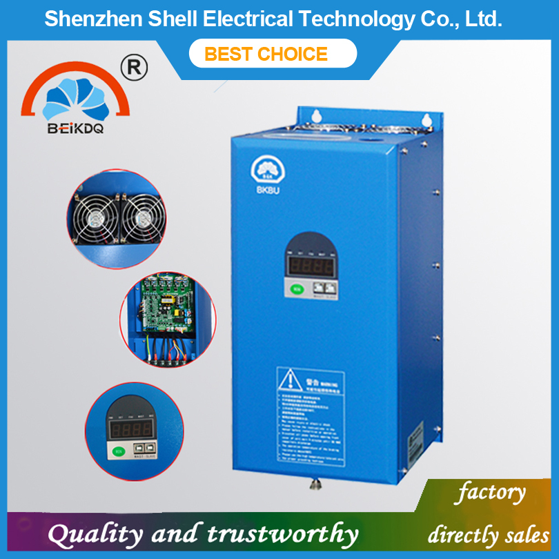 Wholesale price high-end powerful 660V 315-400KW braking unit