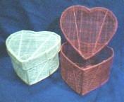 ED2267 HEART SINAMAY BOX