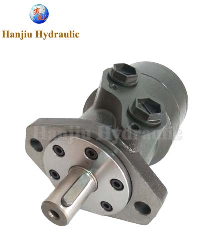 BMR Hydraulic Orbit Motor