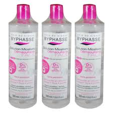 Byphasse eau micellaire 500ml for wholesale