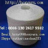 100%polyester sewing thread