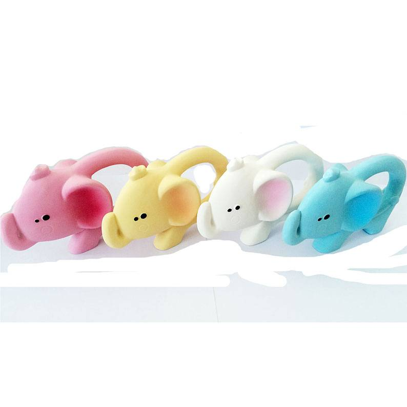 Cute Elephant teether