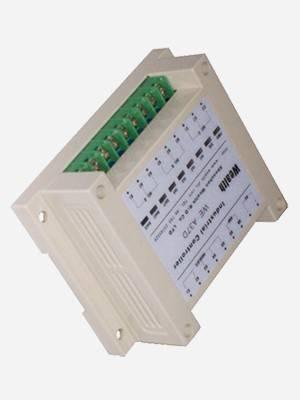 GSM Alarm Controller Connect Stem Nodes Sensors