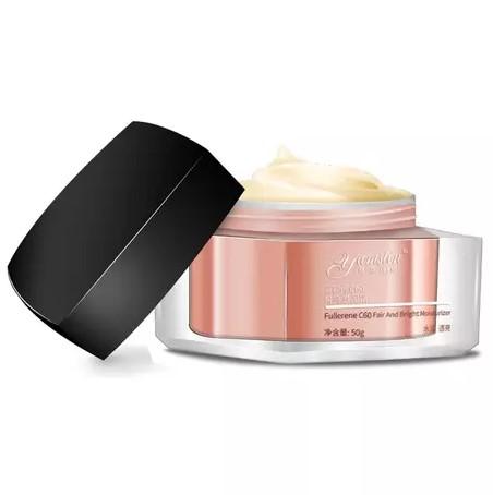 Fullerene C60 Brightening and Moisturizing Cream
