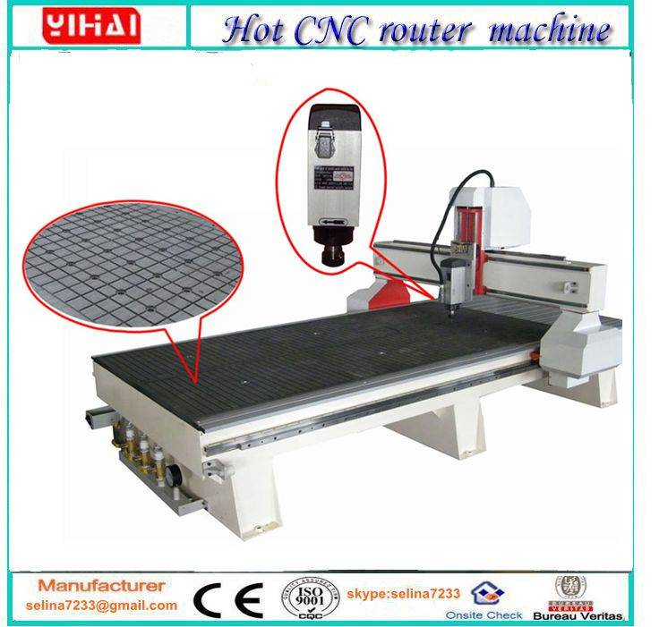 Hot sale&high quality wood cnc router