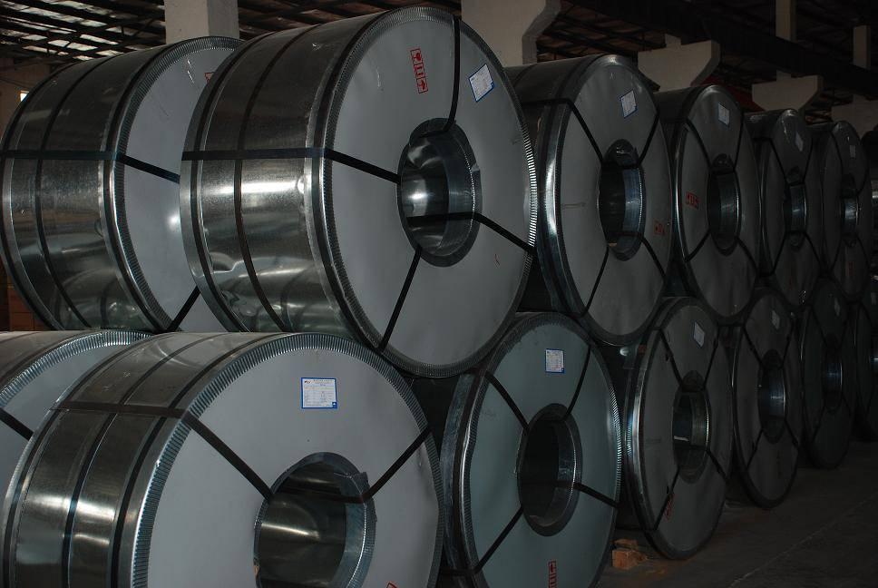 Hdgi Steel Coil