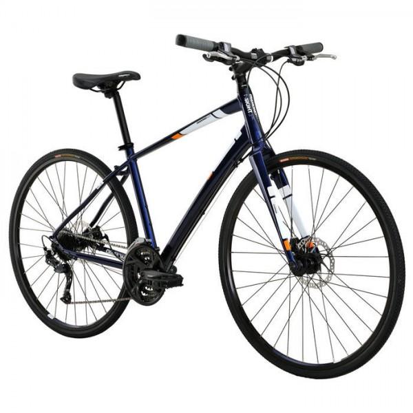2016 - Diamondback Insight 3 Hybrid Road Bike